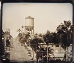 North Park Water Tower, 1/6 plate